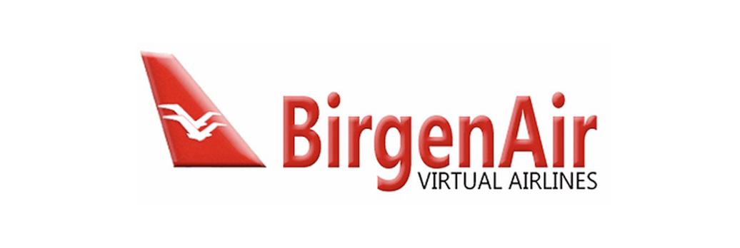 BirgenAir Virtual Airlines